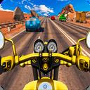 موتورسواری در بزرگراه