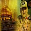 سردار شهید حاج محسن قاجاریان