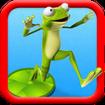 Frog - Logic Puzzles
