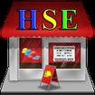 فروشگاه HSE