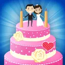 Wedding Cake Decoration - Sweet Cake Maker Games