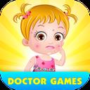 Baby Hazel Doctor Games