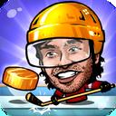 🏒Puppet Ice Hockey: Pond Head 🏆 – هاکی با کله گندهها!