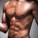 ورزشهای شکم (50 انیمیشن سه بعدی)