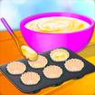 Bake Cookies - Cooking Game