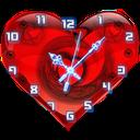 ساعت قلب (زنده)