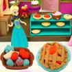 انواع شیرینی خانگی