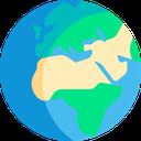 اطلس - اطلاعات کشورها