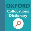 OXCOLL - Collocations Dictionary