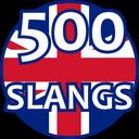 ۵۰۰ اصطلاح عامیانه انگلیسی