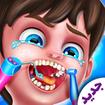 دندانپزشک کوچولو ها