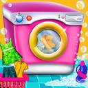 لباسشویی و خشکشویی نی نی کوچولو