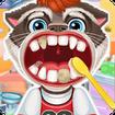 بازی دندان پزشکی حیوانات