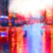 والپیپرزنده نیویورک بارانی