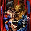 سوپرمن و بتمن-موجودات شب-قسمت اول
