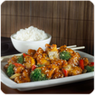 غذاهای چینی