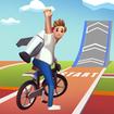 Bike Hop: Crazy BMX Bike Jump