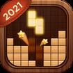 Block Puzzle:Brain Training Test Wood Jewel Games