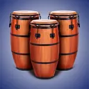 REAL PERCUSSION: Electronic Percussion Kit
