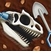 Dino Quest: Tap Dig Dinosaur