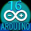 16 پروژه با آردوینو