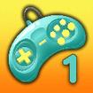 مجموعه بازی GameBox1 - شامل 40 بازی