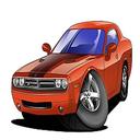امتحان شهری رانندگی قبول شو