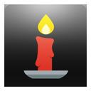 راز شمع