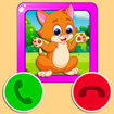 Baby Phone - For Kids and Babies