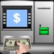 ATM cash and money simulator game