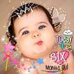 Baby Story Photo Editor 👶 Milestones for Babies