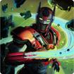 Rise of the Iron Bat (2020)