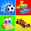 Cubic 2 3 4 Player Games – کیوبیک ۲ تا ۴ نفره