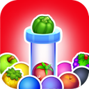Sort Ball Puzzle: Color Sort Game