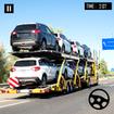 Car carrier Truck Cargo Simulator Game 2020