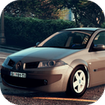 Megane Drift & Driving Simulator