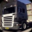 Truck V8 Drift & Driving Simulator