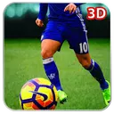 World Football Champions League 2020 Soccer Game
