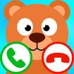fake call bear game