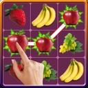 بازی اتصال میوه ها