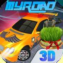 جاده من (MyRoad)