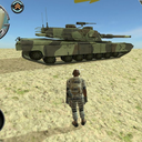 Global Soldiers Simulation