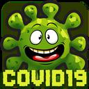 بازی کووید19 - کرونا ویروس