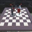 Chess War 3D Online - Real Characters