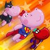 Kids Superheroes free