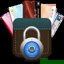 کیف پول چرم (مدیریت کارت بانک ها)