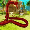 Wild Anaconda Animals Hunter 2020