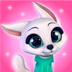 Inu Shiba, virtual pup game