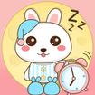 Niki: Cute Alarm Clock App