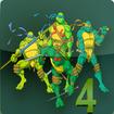 لاک پشت های نینجا - 4